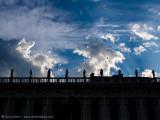 San Marco in shadow