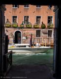 Level - Bill Culbert - Venice Biennale