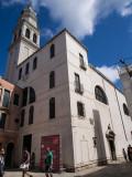 Church - Ai Weiwei - Venice Biennale