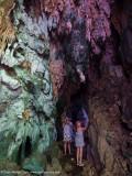 Julian Ildi in the Bat Cave - Farondi