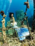 Ghanis D Mermaid Shoot 4