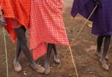 Maasai community, Narok, Kenya