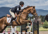 Event At Rebecca Farm - 3 Day Olympic Qualifying Event