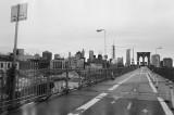 Brooklyn Bridge, Viewed from Brooklyn