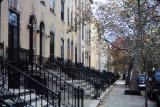 Neighborhood in Harlem
