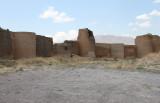 Ani, city walls