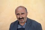 Man @ cattle market Kars