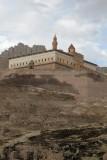 Ishak Pasha Palace, Dogubeyazit