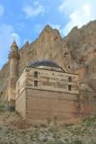 Dogubeyazit, Mosque opposite to Ishak Pasha Palace