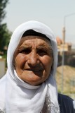 kurdish woman, dogubeyazit