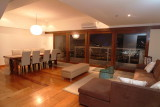 Penthouse with great views for Lease in Salcedo Village