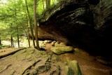 oHIo ... Hocking Hills State Park
