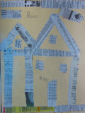 'A House' By Rosa