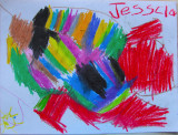 'Composition-1' by Jessica
