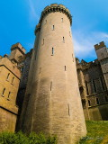 Arundle Castle