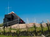Coastal Boathouse