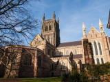 Worcester Cathedrel