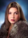Girl In The Fur Coat