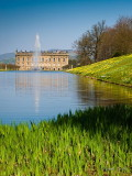 Chatsworth House & Grounds