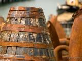 Old Naval Barrel