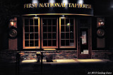 First National Taphouse?