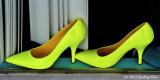 The Strange World of Women's Shoes