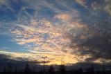 Sunset at the Maybird