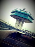 My favourite service station...