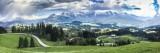 16-05 Postalm Panorama, Abtenau, Salzburg