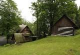 next we visit the Veselý Kopec open-air museum...