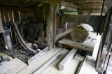 here, a sawmill