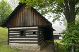 ...which might be representative of some places Jay's Moravian family would have lived