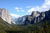 October Scenes, Yosemite National Park