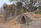 Kipili Monastery - Remains of White Sisters quarters