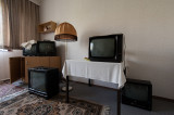 Hotel Pate, abandoned...