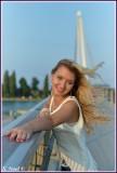 Summer with VALENTINE