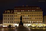 Neumarkt, Hotel Steigenberger De Saxe