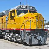 """DD40x """"Centennial"""" Diesel Engine 6915"""