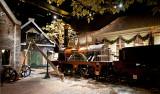 De Arend, die erste Dampflok der Niederlande