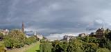 Waverley Bridge Panorama