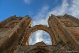 Ruinen der Elgin Cathedral
