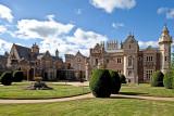 Abbotsford House, Home of Sir Walter Scott