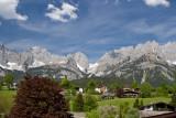 Ellmau, Tirol