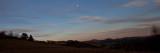 Sonnenuntergang bei Eimelrod