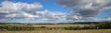 Big Sky in Aberdeenshire