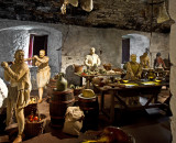 The Kitchens at Stirling Castle