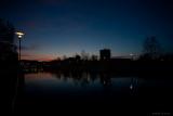 Sundown am Centro