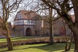 Der Torbogen aus 1563