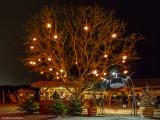 Weihnachtsmarkt in der Walkemühle
