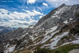 Bei der Alpspitze
